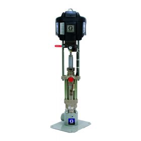Graco NXT Check-Mate Grease Floor Standing 29:1 Pump Package without DataTrak - 24E008