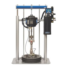 Graco NXT Check-Mate 63:1 RAM Grease Pump without DataTrak - 24E781