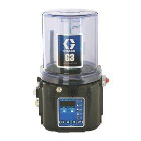 Graco G3 Pro Grease Lubrication Pump, 24 VDC, 2 Litre, CPC - 96G028