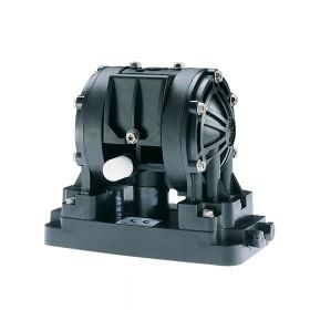 """Graco Husky 205 1/4"""" Air-Operated Double Diaphragm Pump - D11021"""
