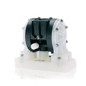 """Graco Husky 205 1/4"""" Air-Operated Double Diaphragm Pump - D22096"""