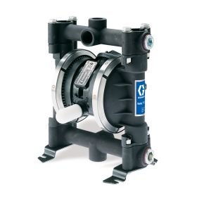 """Graco Husky 716 3/4"""" Air-Operated Double Diaphragm Pump - D5C211"""